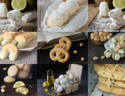 Biscotti golosi 10 idee facilissime