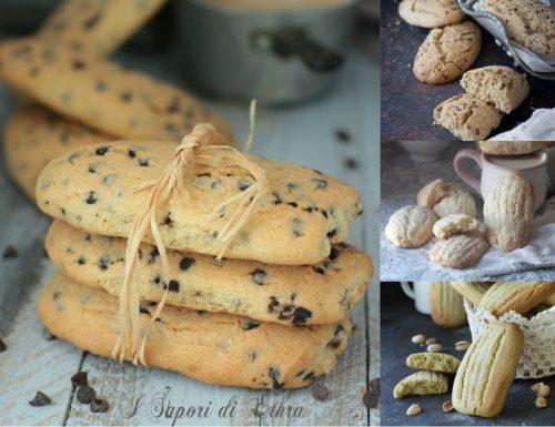 Biscotti da colazione raccolta inzupposi