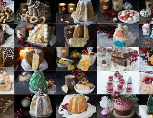 Dolci tipici di Natale: 32 dolci golosissimi