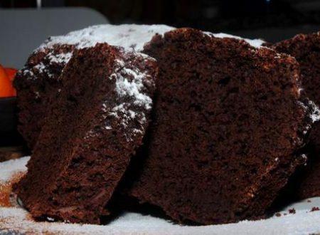 Torta ciocco-caffè