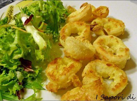 Calamari (non) fritti