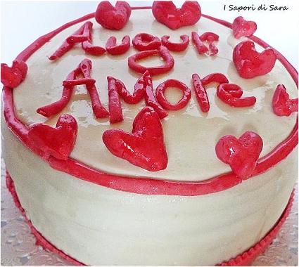 Torta di compleanno, per mio marito   I sapori di Sara