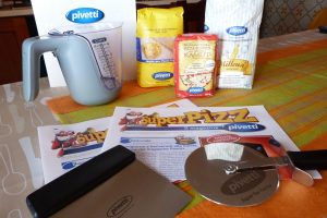 Collaborazione, molino Pivetti