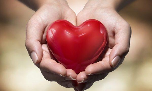 San Valentino… Il concetto di amore.
