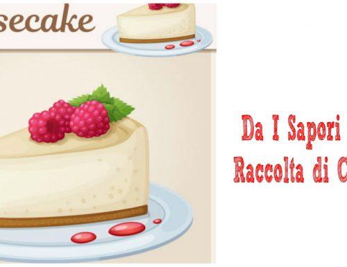 Raccolta di Cheesecake