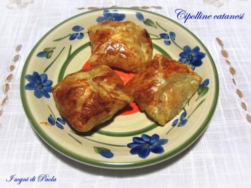 Cipolline catanesi