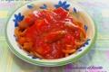 Maccheroni al ferretto al sugo di salsiccia e patate