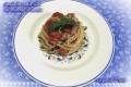 Spaghetti con le alici al profumo di menta