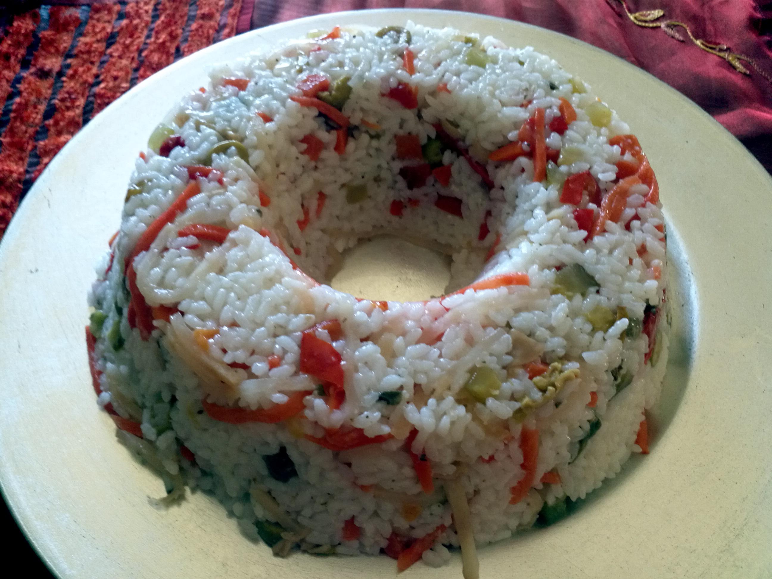 insalata di riso.