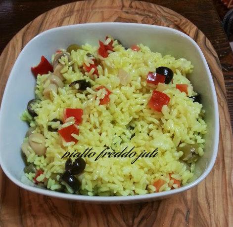 inzalata di riso
