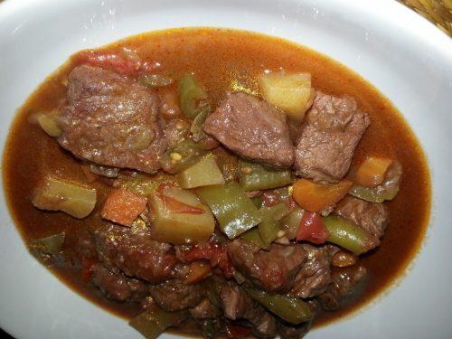 Goulash la vera ricetta originale Ungherese