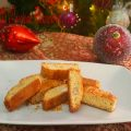 biscotti di mandorle siciliani