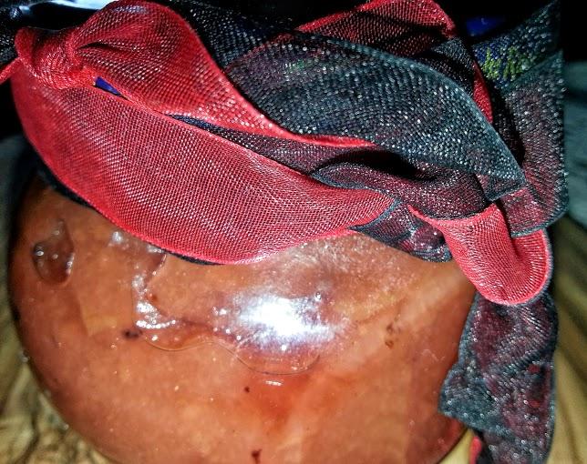 marmellata mela cotogna