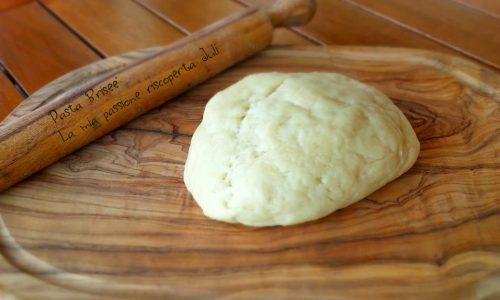 Pasta Brisè Bimby