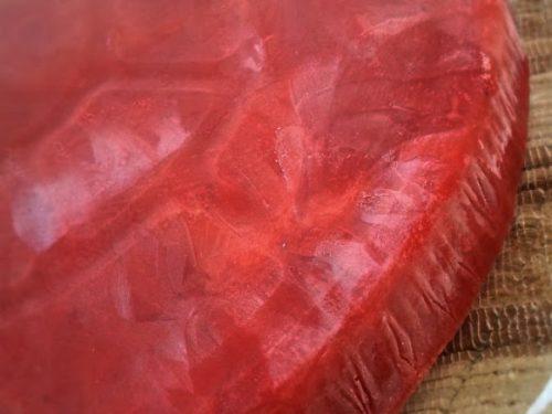 Granita di Fragole bimby