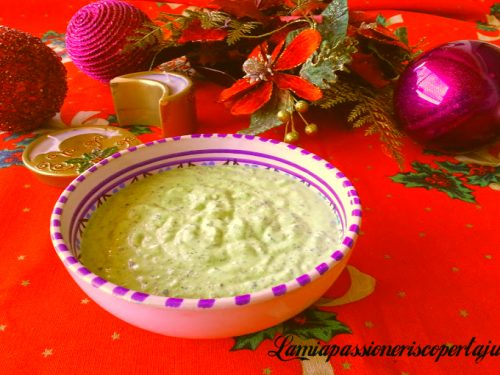 Salsa tartara ricetta