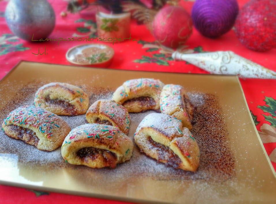 Ricerca ricette con biscotti ripieni ai fichi siciliani for Ricette dolci siciliani