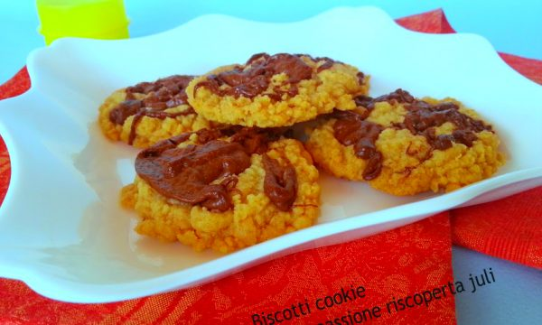 Biscotti Cookie