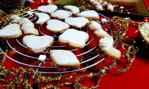 Come fare la Glassa per biscotti