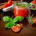 salsa fresca al pomodoro bimby