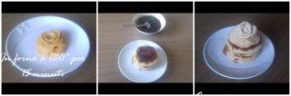 tortino di sfoglia marmellata