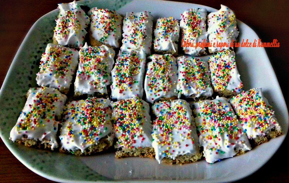 biscotti papassini pronti