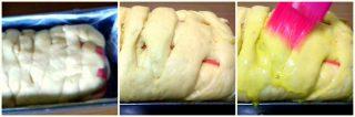 far lievitare il pan brioche