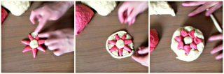 formare la pan brioche