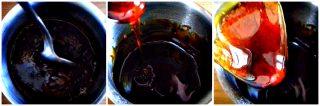 cuocere il caramello