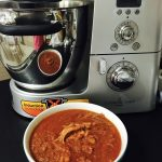 SUGO DI TOTANI CON KENWOOD