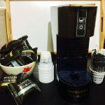COLLABORAZIONE CAFFECAPSULE