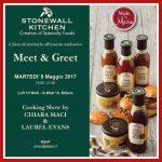 EVENTO MEET&GREET WITH STONEWALL KITCHEN
