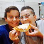 PIZZA SOFFICE E SAPORITA
