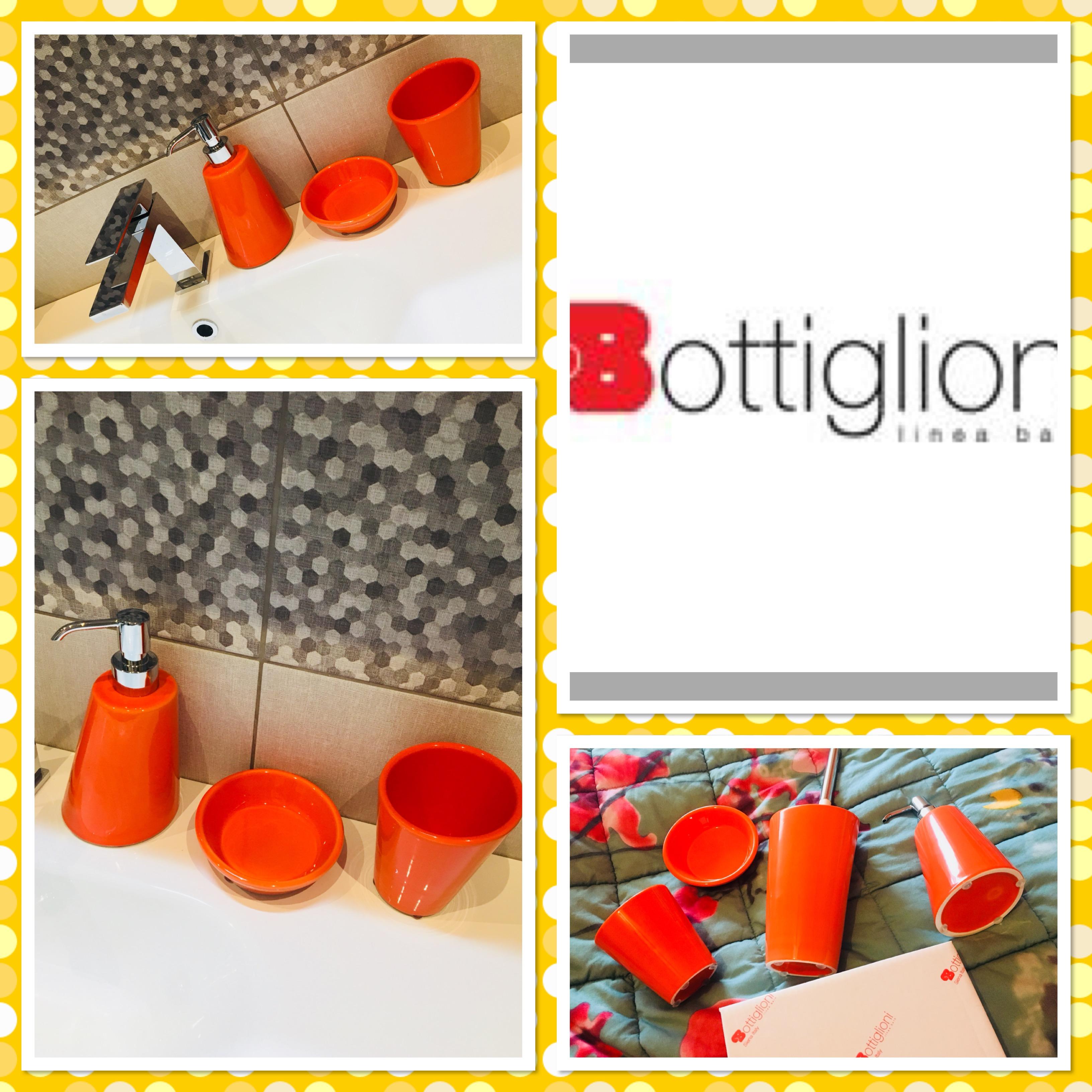 Bottiglioni Accessori Bagno.Bottiglioni Accessori Bagno In Cucina Con Frollina