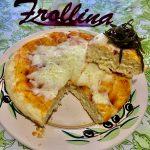 PIZZA SOFFICE AL FINOCCHIETTO