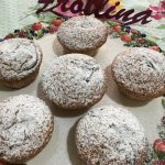 MUFFIN NOCCIOLE E GIANDUIA