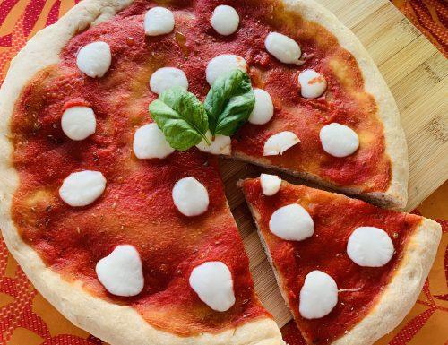 PIZZA MADE IN MAREMMA