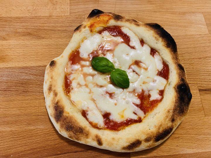 PIZZA BONCI 24 ORE DI LIEVITAZIONE