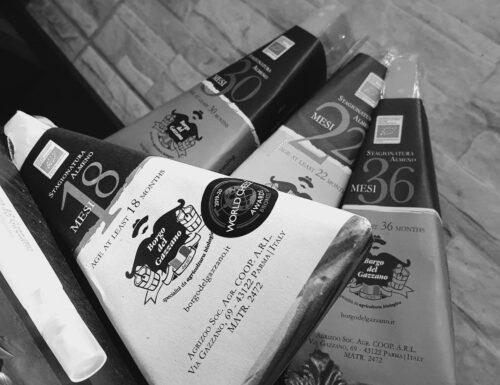 Borgo del Gazzano – Parmigiano Reggiano Bio