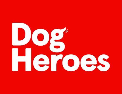 DOG HEROES PAPPA BUONA PER I NOSTRI CAGNOLINI
