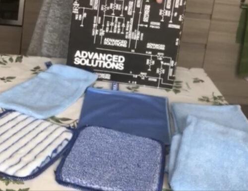 MHD Maxima Home Division e la microfibra ultra fine