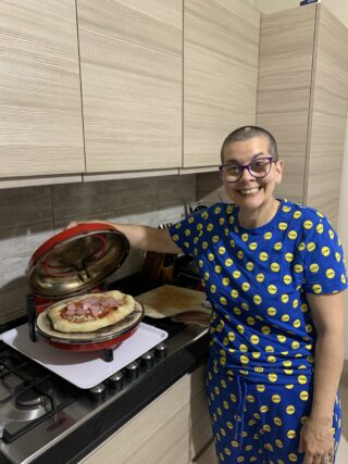 PIZZA 30 ORE CON LIEVITAZIONE IN FRIGO