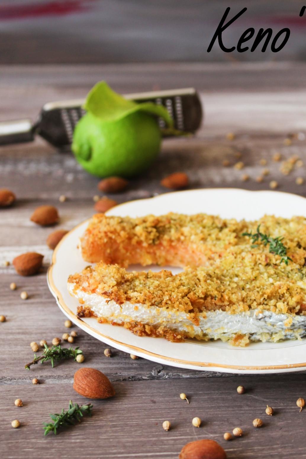 Come cucinare il salmone fresco al forno keno 39 for Cucinare per 50