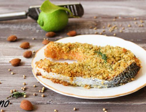 Come cucinare il salmone fresco al forno