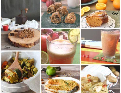Come mangiare sano-lifestyle
