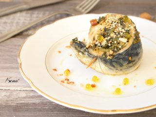 involtini-sgombro-spinaci-e-mandorle