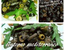 Contorno mediterraneo
