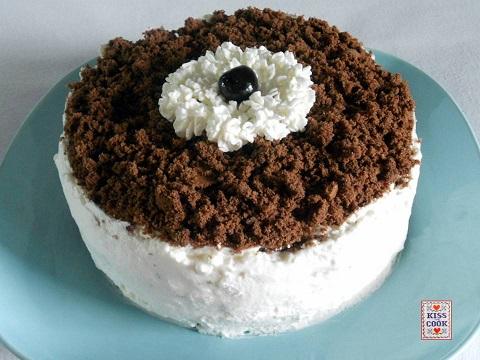 torta foresta nera estiva