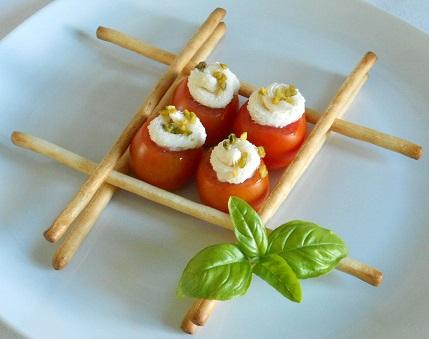 grlato al parmigiano