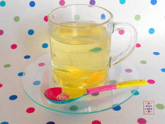 Canarino ricetta bevanda digestiva
